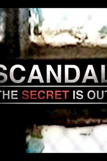 Scandal: The Secret Is Out