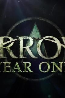 Arrow: Year One  - Arrow: Year One