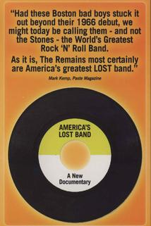 America's Lost Band