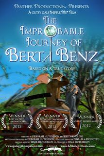The Improbable Journey of Berta Benz