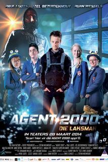 Agent 2000  - Agent 2000