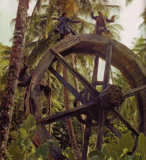 Piráti z Karibiku - Truhla mrtvého muže