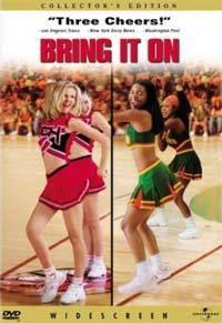 Bravo, girls!  - Bring It On