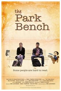 The Park Bench  - The Park Bench