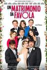A Fairy Tale Wedding (2014)