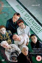 Plakát k filmu: Hotel Splendide