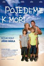 Plakát k filmu: Pojedeme k moři