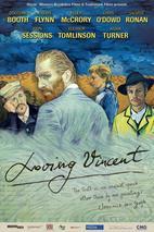 Plakát k filmu: S láskou Vincent
