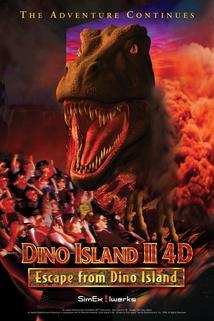 Escape from Dino Island  - Escape from Dino Island