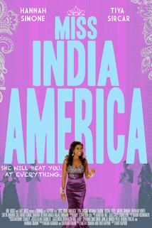 Miss India America ()