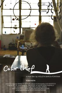 Color Thief  - Color Thief