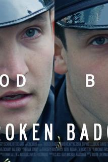 Broken Badge  - Broken Badge