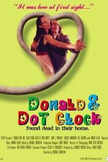 Donald and Dot Clock Found Dead in Their Home