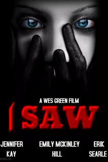 I Saw  - I Saw