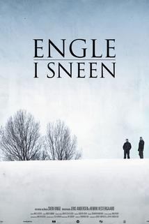 Engle i sneen
