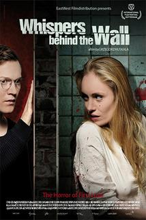 Žena za zdí