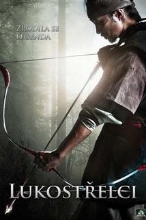 Plakát k filmu: Lukostřelci