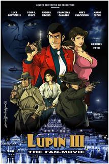 Lupin III, The Fan Movie