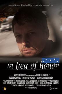 In Lieu of Honor