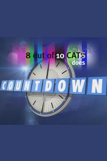 '8 Out of 10 Cats' Does 'Countdown' - S08E07  - S08E07