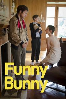 Funny Bunny  - Funny Bunny