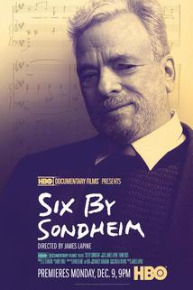 Six by Sondheim  - Six by Sondheim