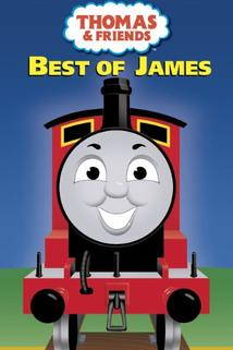 Thomas & Friends: The Best of James