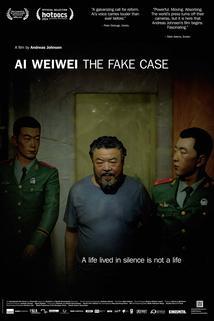 Případ Aj Wej-wej