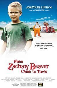 Když Zachariáš Beaver přijel do města