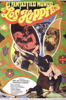 El fantástico mundo de los hippies