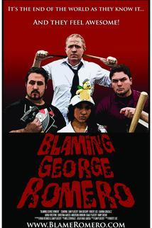 Blaming George Romero