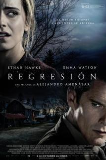 Regresión  - Regression