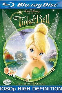 Tinker Bell: A Fairy's Tale