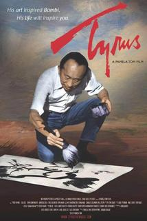 Tyrus Wong: Brushstrokes in Hollywood