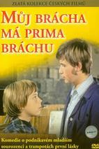 Plakát k filmu: Můj brácha má prima bráchu