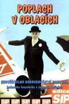 Plakát k filmu: Poplach v oblacích