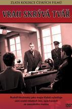 Plakát k filmu: Vrah skrývá tvář