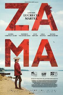 Zama  - Zama