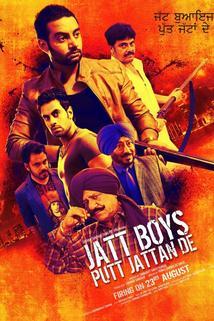 Jatt Boys Putt Jattan De