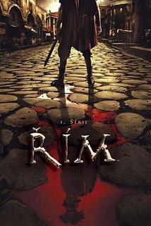 Řím  - Rome