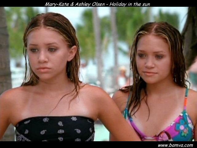 Sestry na Bahamách
