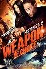 Weapon of Choice (2014)