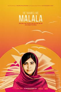 Untitled Malala Yousafzai Project