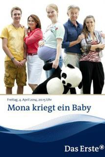 Mona kriegt ein Baby