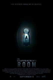 The Disappointments Room ()
