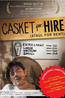 Ataul: For Rent