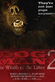 Dogman2: The Wrath of the Litter