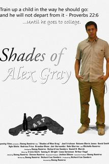 Shades of Alex Gray
