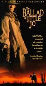 Malá pistolnice Jo  - Ballad of Little Jo, The