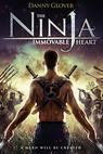 The Ninja Immovable Heart
